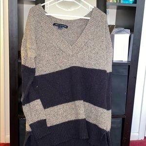 French Connection Oversized Sweater!